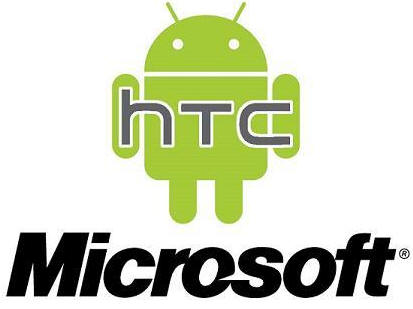 Microsoft gana cinco veces más con Android que con Windows Phone 7
