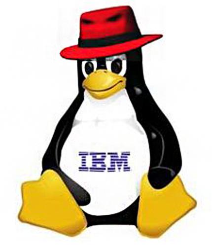 Red Hat e IBM impulsan la tecnología de virtualización open source