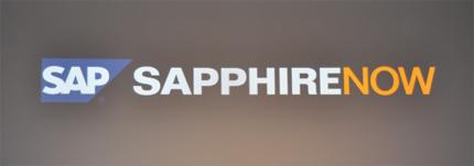 SAP Sapphire Now 2011