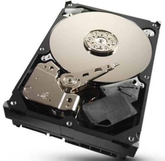 Seagate bate récords de densidad en discos duros: 1 TB por plato