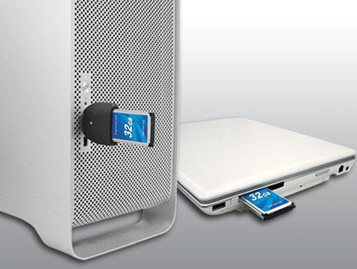 SSD Trascend