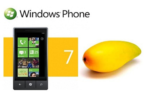 Windows Phone 7 (Mango)