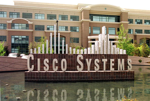 Cisco elimina su unidad de mercados emergentes