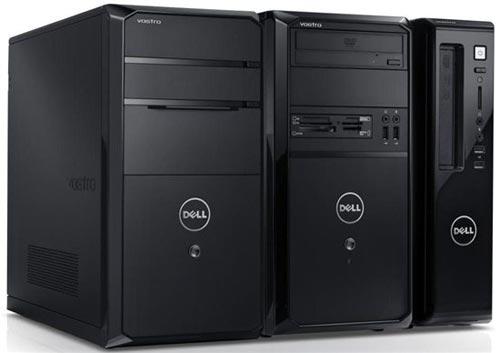 Dell presenta la serie Vostro 260 y 260s