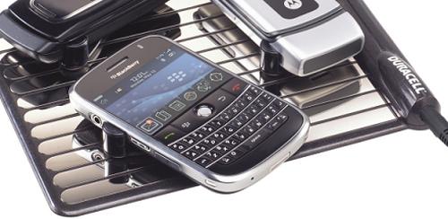 Las ventas de dispositivos móviles crecen un 19% en el primer trimestre del año