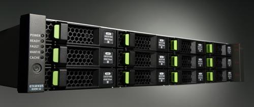 Fujitsu ETERNUS DX, segunda generación de sistemas de almacenamiento