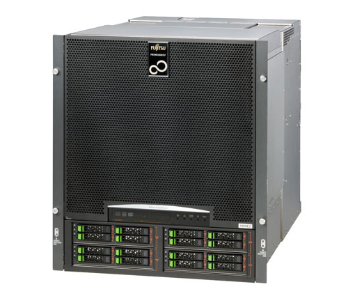 Fujitsu lanza su nuevo servidor PRIMEQUEST 1800E2