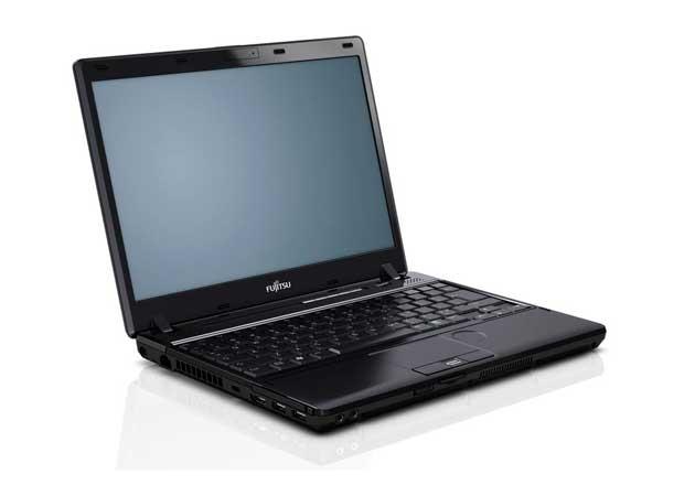 Fujitsu renueva su gama de portátiles LifeBook