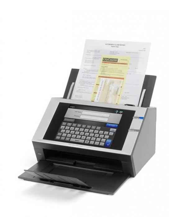fujitsu scansnap n1800 3 544x700 Fujitsu ScanSnap N1800, escáner profesional en red