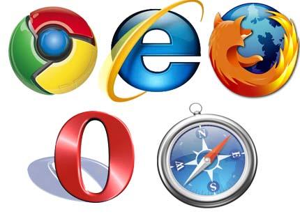 Cuota de navegadores en abril: más de lo mismo, a pesar de Firefox 4 e Internet Explorer 9