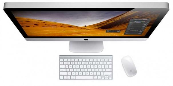 Apple no quiere discos duros de terceros en sus nuevos iMac
