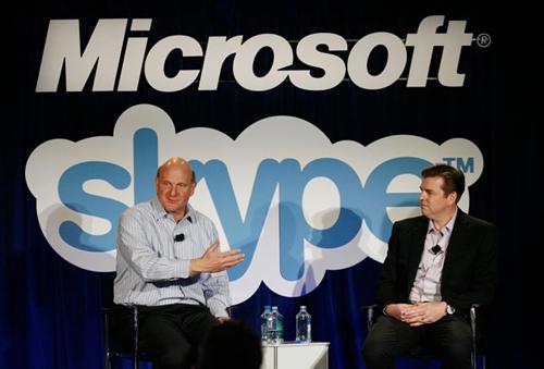 Los motivos que llevaron a Microsoft a comprar Skype