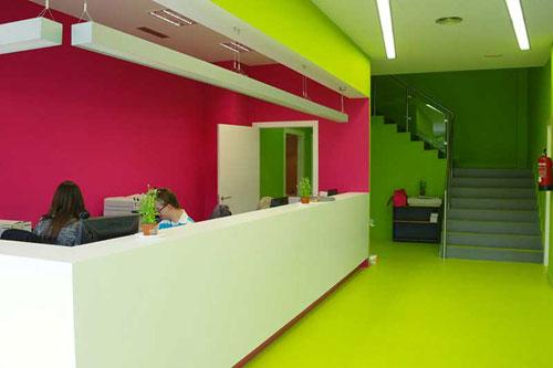 nueva oficina TPN 071 MuyComputerPRO estrena nuevas oficinas