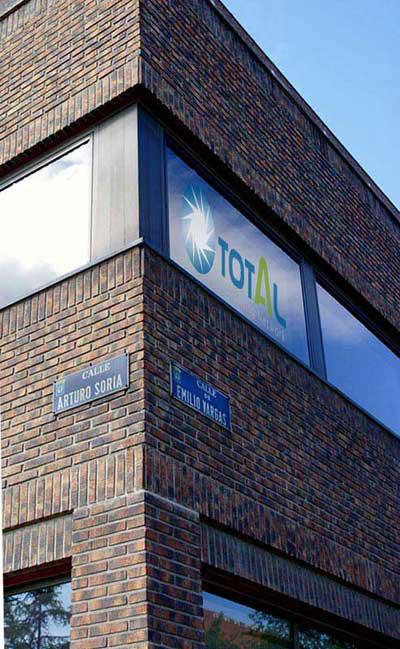 Nueva oficina TPnet