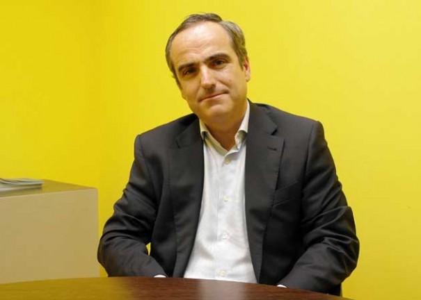 """Pablo Romero, de Toshiba: """"Disfrutar del 3D sin gafas será una realidad en 2012"""""""