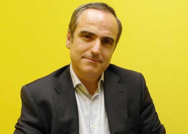 Entrevistamos a Pablo Romero, director de marketing Toshiba