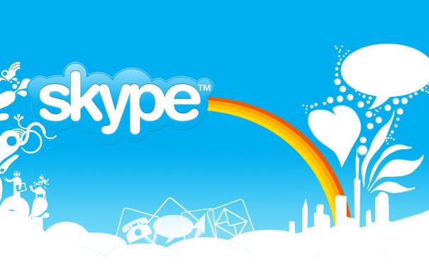 Google y Facebook cortejan a Skype