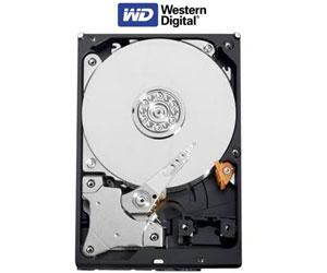 Discos duros WD AV-GP, en capacidades 2,5 Tbytes y 3 Tbytes