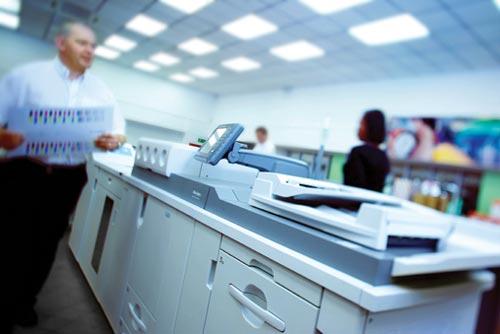 tecnología web-to-print