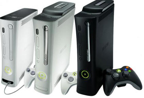 Xbox 360 gratis comprando un PC Windows 7