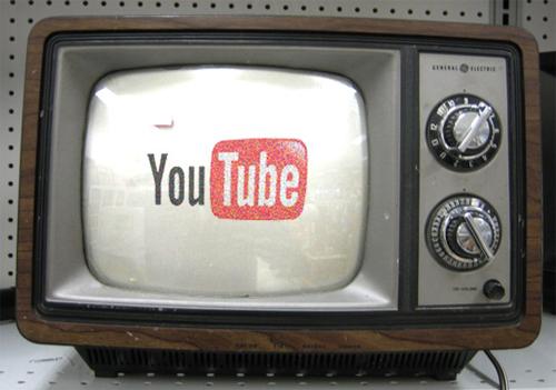 Evolución de YouTube: desde un site de citas a tener 490 millones de usuarios