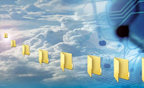 El camino de la empresa al almacenamiento en la nube