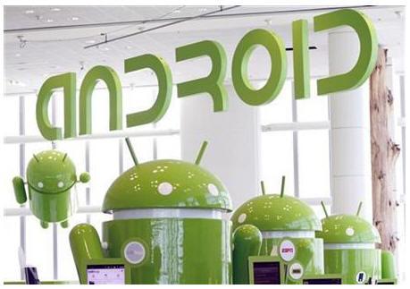 Medio millón de dispositivos Android se activan diariamente