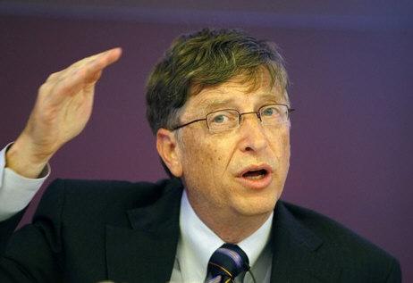 """No volveré a dirigir Microsoft"", asegura Bill Gates"