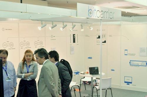 Bitcarrier, ganadora del concurso para emprendedores SmartCamp de IBM