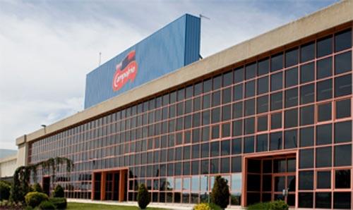 Campofrio elige a Fujitsu para optimizar sus infraestructuras SAP e impulsar sus negocios