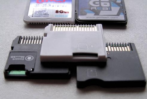 Absuelven al comerciante de FlashCard para Nintendo DS