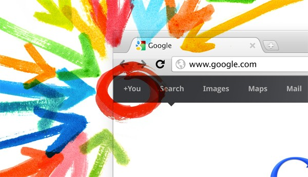 Proyecto Google+, red social a la caza de Facebook