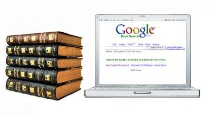Google suma la Biblioteca Británica a Books
