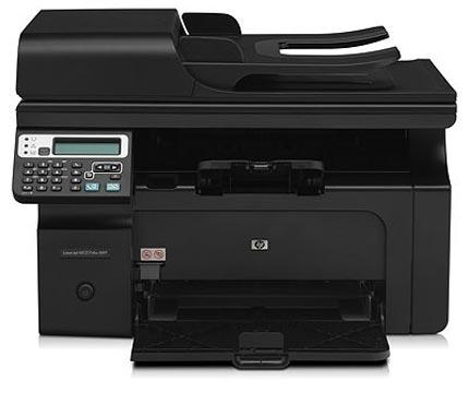 HP LaserJet Pro M1217nfw MFP HP presenta sus nuevas impresoras multifunción LaserJet con ePrint