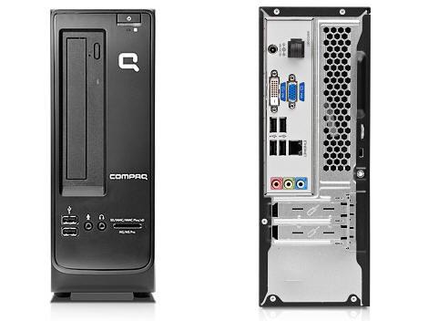 HP Compaq 100B, PC de escritorio para empresas