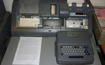 IBM100aniversario 01 100 años de historia de IBM en imágenes de productos