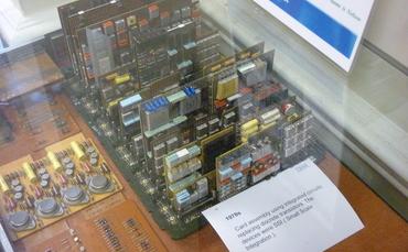 IBM100aniversario 09 100 años de historia de IBM en imágenes de productos