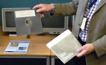 IBM100aniversario 12 100 años de historia de IBM en imágenes de productos