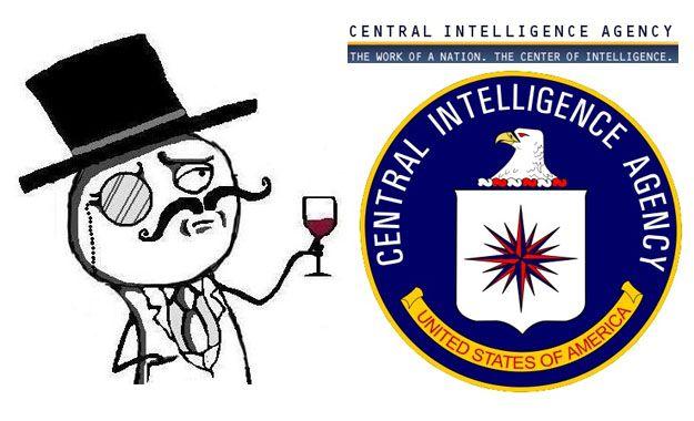 El grupo hacker LulzSec ataca la CIA y Senado estadounidense