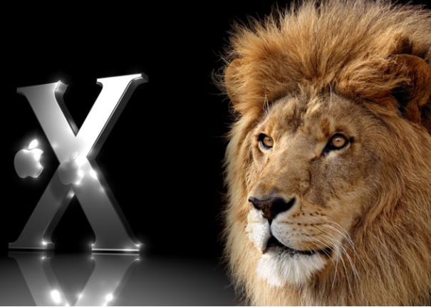 Apple anuncia precios del Mac OS X 10.7 Lion en empresas y educación