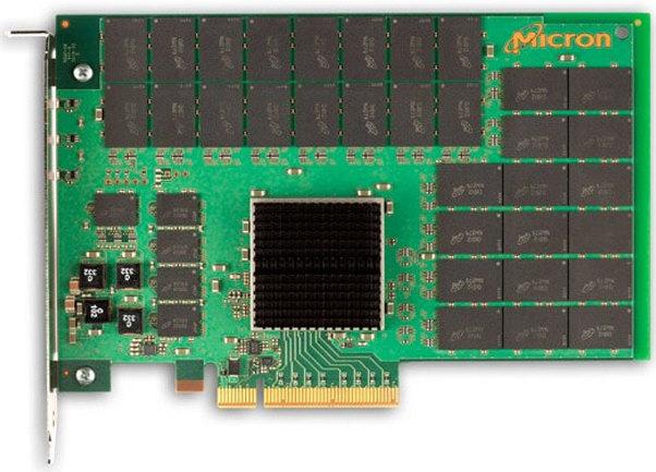 [Computex 2011] Micron anuncia SSD corporativas a 3 GB/s