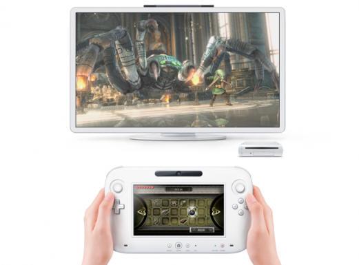 Castigo bursátil a Nintendo por la Wii U