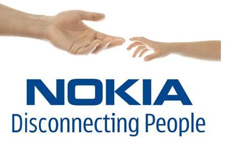 """Fitch: Bonos de Nokia a un paso de """"basura"""""""