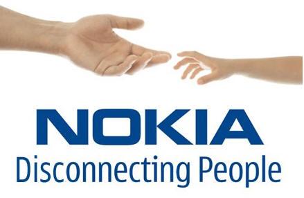 Nokia vende división de mensajería y cierra tiendas