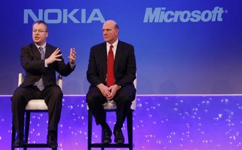 Microsoft podría haber adquirido Nokia por 19.000 millones de dólares