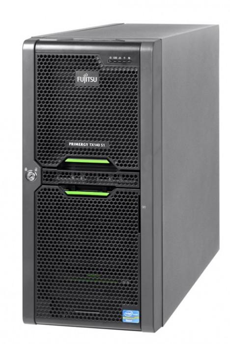 Fujitsu lanza dos nuevos servidores monoprocesadores PRIMERGY