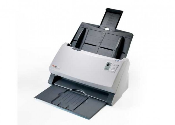 Escáner Plustek SmartOffice PS406