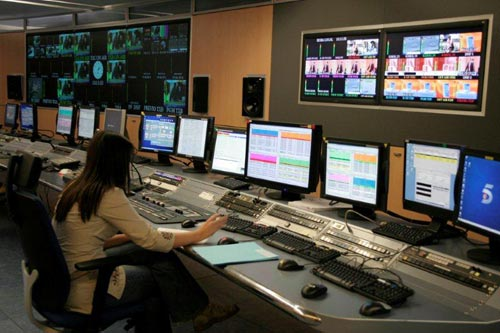 Telecinco migra a UNIX y a la plataforma Java