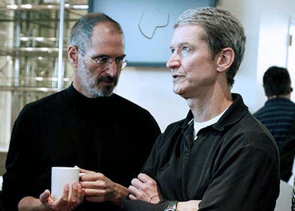 AMD ofreció el puesto de CEO al sucesor de Jobs en Apple