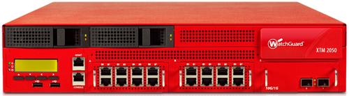 WatchGuard presenta un firewall de última generación para entornos corporativos
